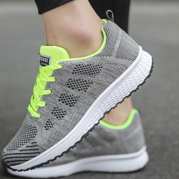 Comfortable Sneakers For Men & Women