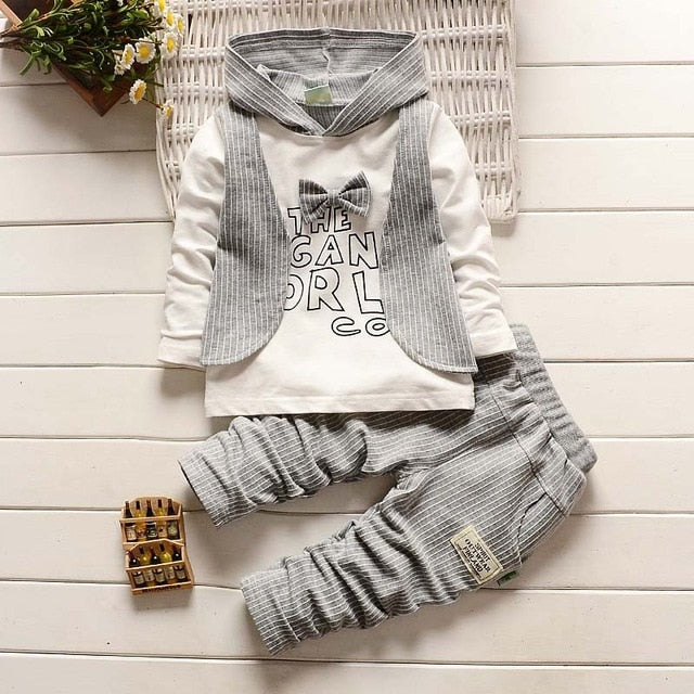 2PC Children's Sets Boys