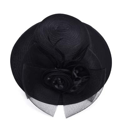 Fashion Women'Summer Hat