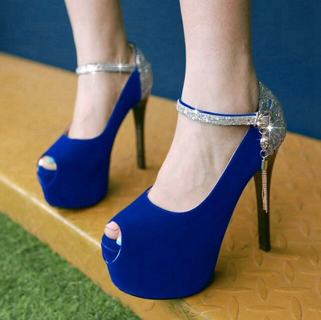 Pumps Wedding shoes