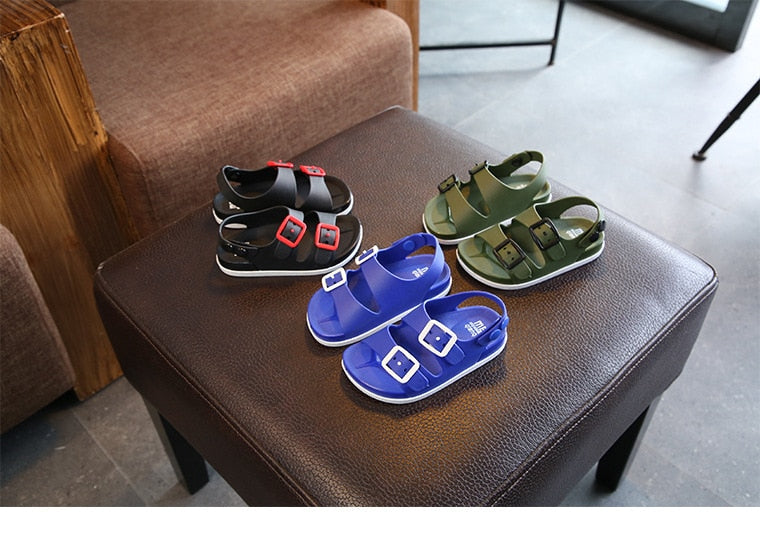 Fashion Kids Sandals 1-4 years