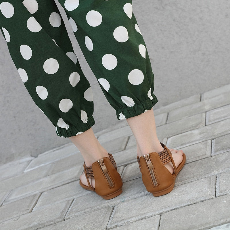 Daily Flats Shoes