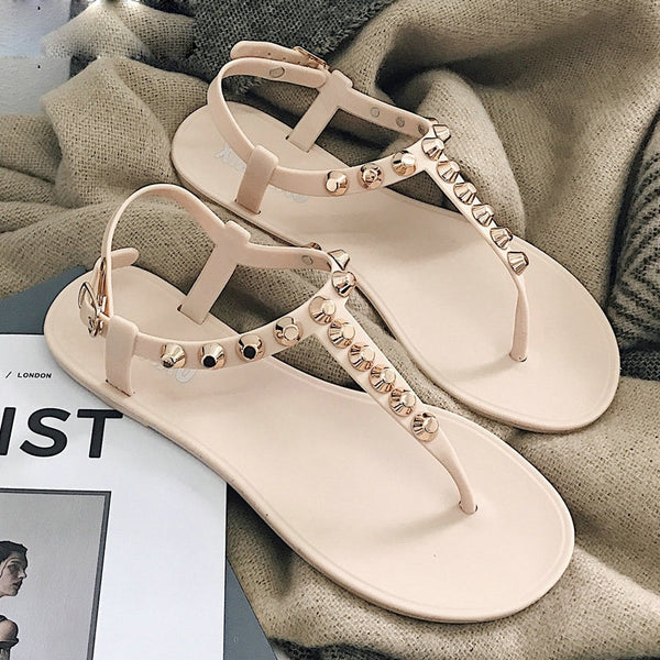 Fashion Flat Sandal for Women