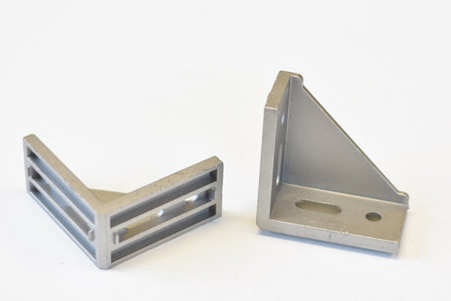 40 series Corner Bracket,  Heavy Duty