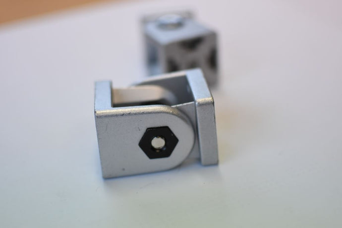 20 Series brackets -adjustable angle