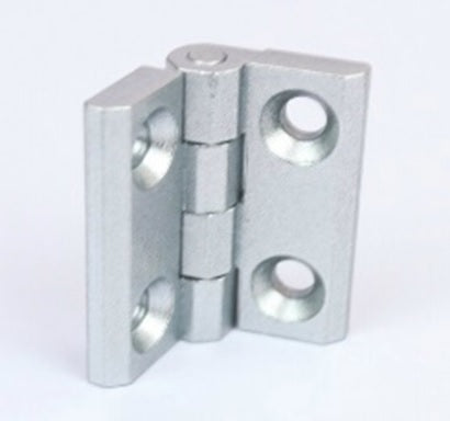 Hinge Large Aluminium - For 40 Series