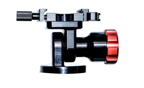 Monopod Tilt Head with Arca-Swiss Clamp