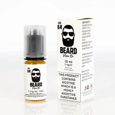 Beard Vape - No. 64
