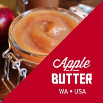 Liquid State – Apple Butter