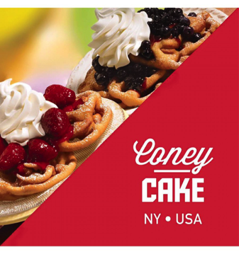 Liquid State – Coney Cake