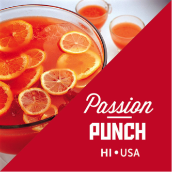 Liquid State – Passion Punch