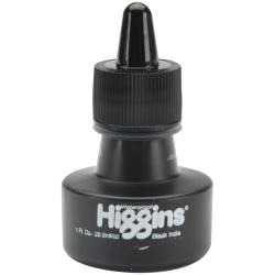 Higgins - India Ink 1oz