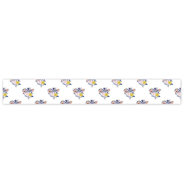 Pinkfresh Studio - Indigo Hills  - Washi Tape - Floral