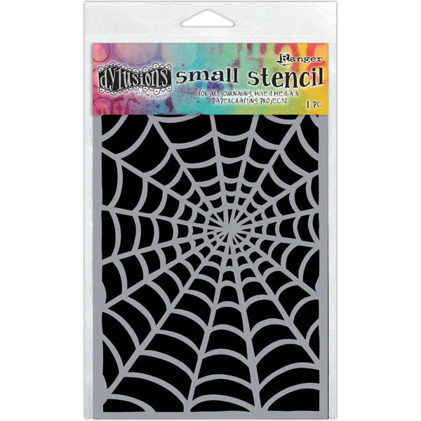 "Dyan Reaveley - Dylusions - Cobwebs 5""X8"""