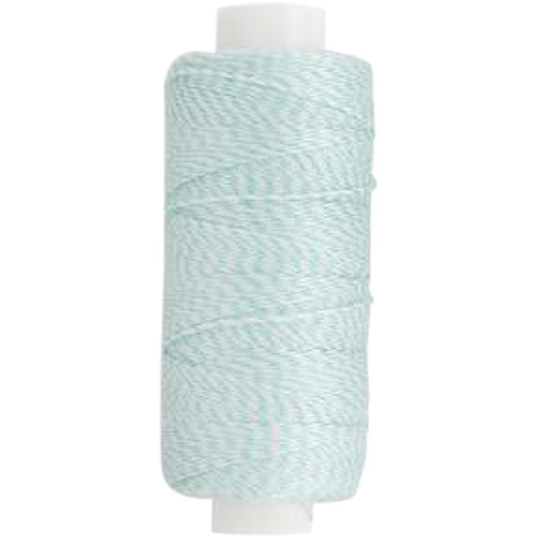 We R Memory Keepers - Stitch Happy - Thread - Bakers Twine - Mint