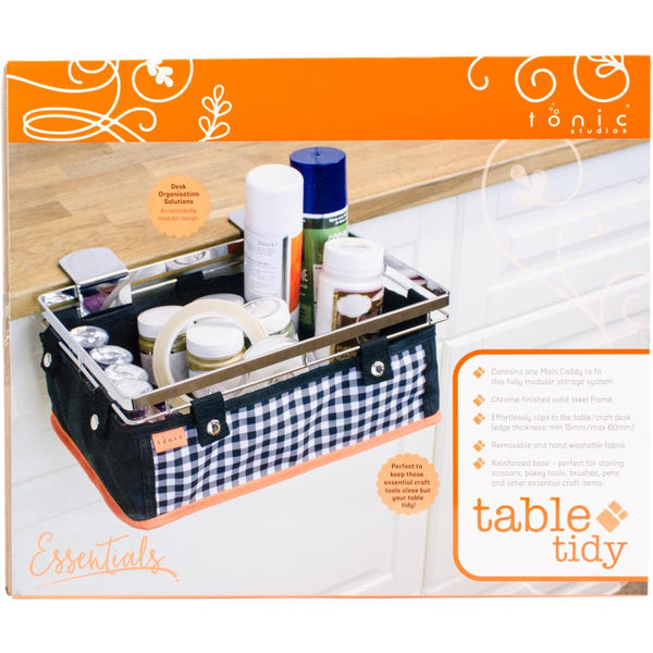 Tonic Studios - Table Tidy - Main Caddy