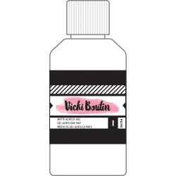 American Crafts - Vicki Boutin - Mixed Media Acrylic Gel 8oz
