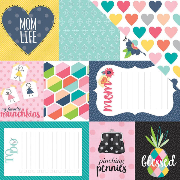 Bella Blvd. - Mom Life - Daily Details