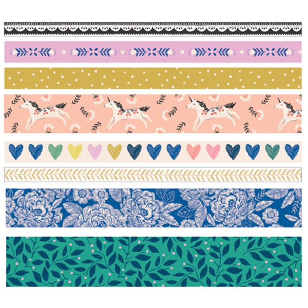 Maggie Holmes - Willow Lane - Washi Tape set