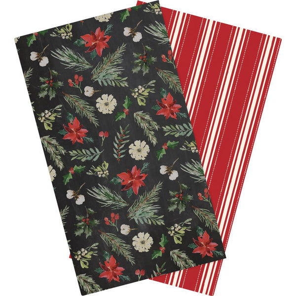 Carta Bella - Christmas - Blank Travelers Notebook Insert