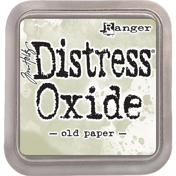 Tim Holtz - Distress Oxide Ink - Old Paper