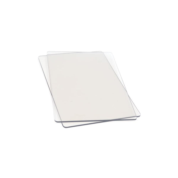 Sizzix - Sidekick Cutting Pads - Clear