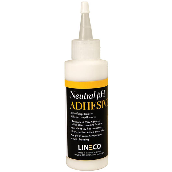 Lineco - Neutral PH Adhesive 4 oz