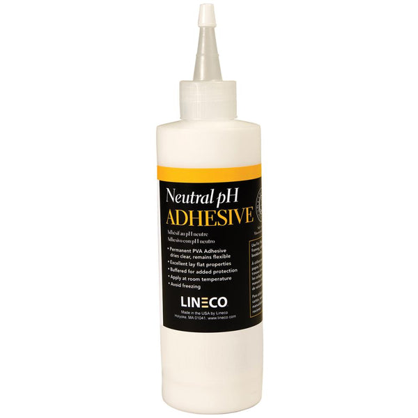 Lineco - Neutral PH Adhesive 8 oz