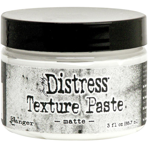 Ranger - Tim Holtz - Distress Texture Paste - Matte