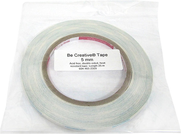 Be Creative Tape - 5mm