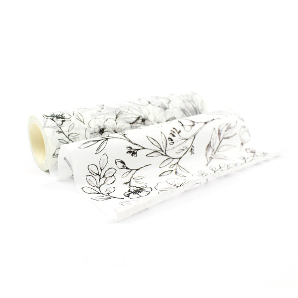 Altenew - Botanical Rhapsody Washi Tape