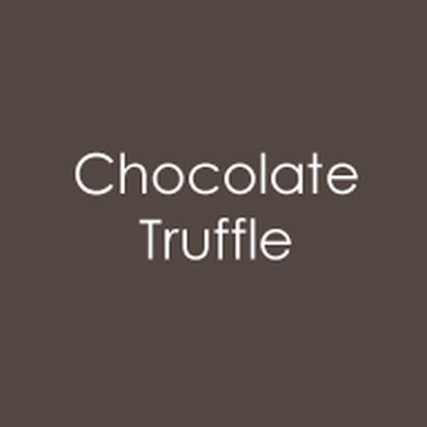 Gina K Designs - Heavy Base Weight CardStock - Chocolate Truffle 10 pack