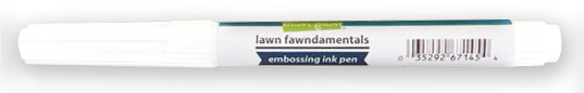 Lawn Fawn - Embossing Ink Pen