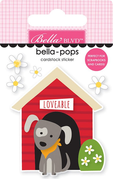 Bella Blvd - Cooper - Bella-Pops - Doghouse
