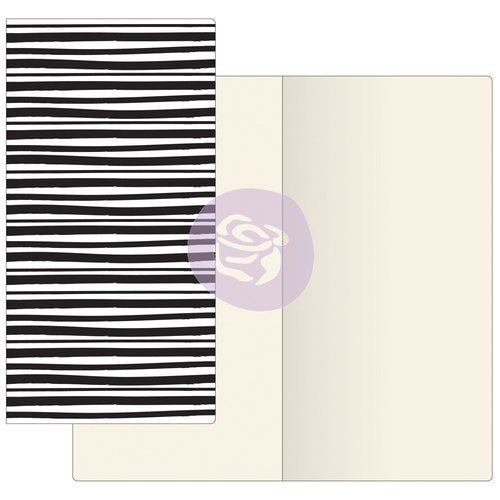 Prima - Traveler's Journal - Notebook Refill - Inkie