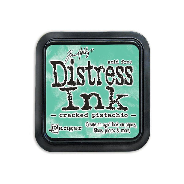 Tim Holtz - Distress Ink - Cracked Pistachio