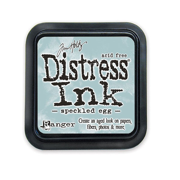 Tim Holtz - Distress Ink - Speckled Egg