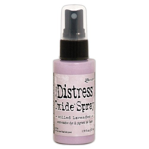 Tim Holtz - Distress Oxide Spray - Milled Lavender