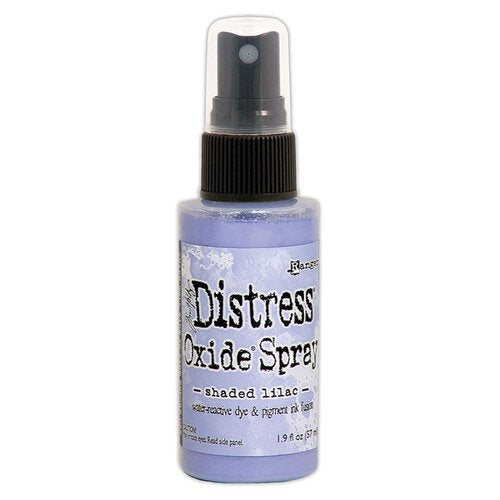 Tim Holtz - Distress Oxide Spray - Shaded Lilac
