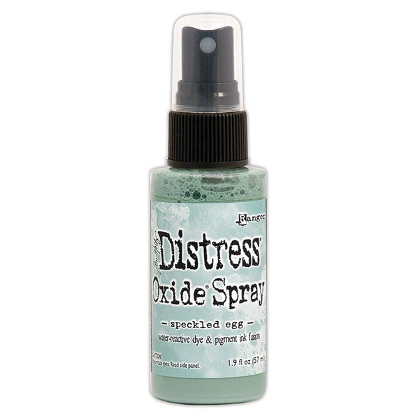 Tim Holtz - Distress Oxide Spray - Speckled Egg