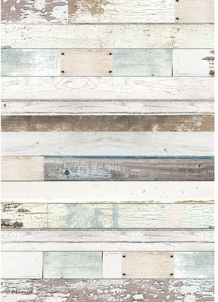 Stamperia - Gratitud - Natural Wood Decoupage Rice Paper