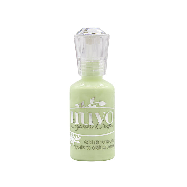 Tonic Studios - Nuvo Crystal Drops - Soft Mint