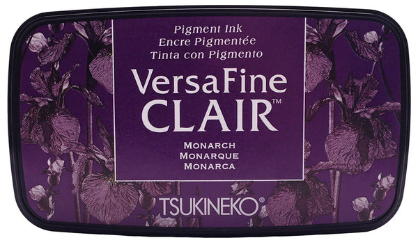 VersaFine Clair - Monarch Ink Pad