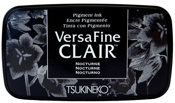 VersaFine Clair - Nocturne Ink Pad