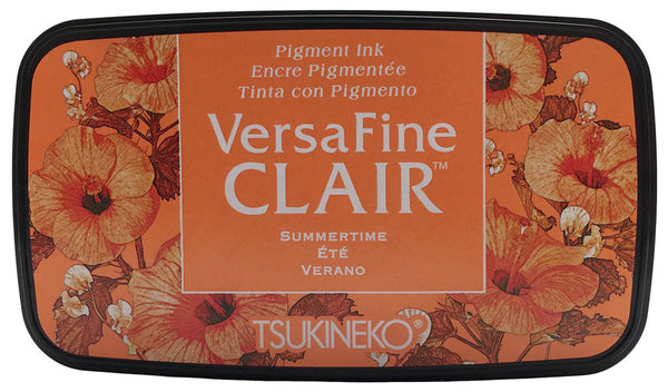 VersaFine Clair - Summertime Ink Pad