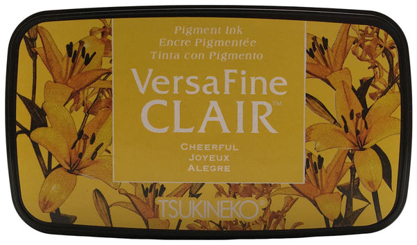 VersaFine Clair - Cheerful Ink Pad