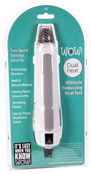 WOW! - Dual Speed Heat Tool