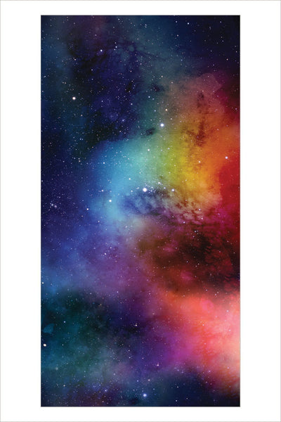 Altenew - Watercolour Nebula Washi Tape