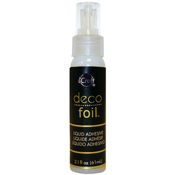 Therm-o-web - iCraft - Deco Foil - Liquid Adhesive