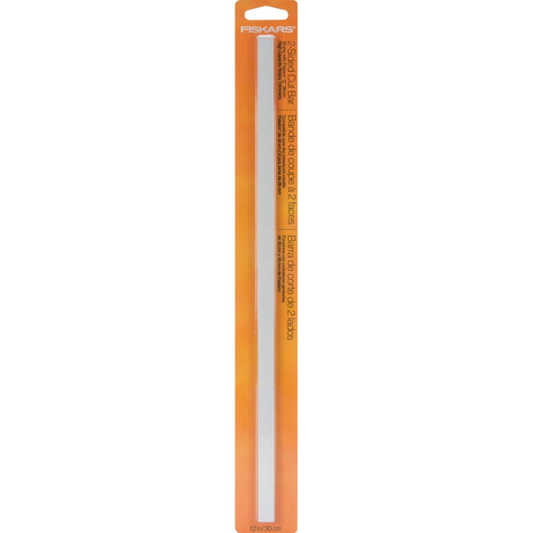 Fiskars - Rotary Trimmer 2-sided Cutting Bar 12""